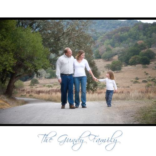 Gundy Family