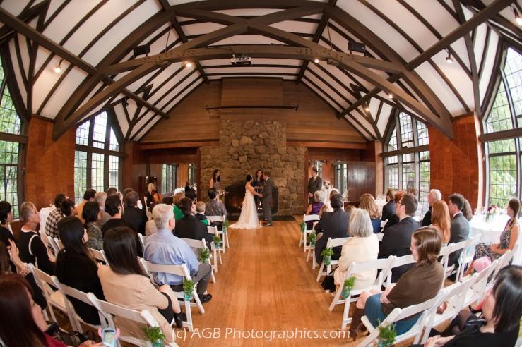 Brazilian Room Berkeley Wedding { Anastasia + Christian }